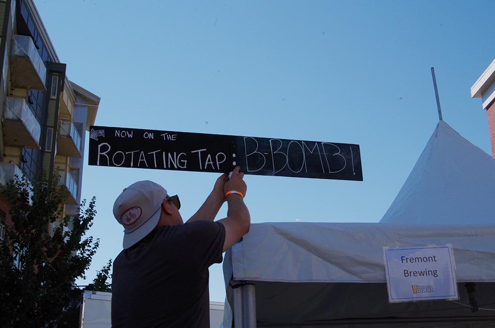 Everett Craft Beer Festival