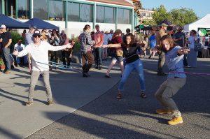 Olympia-Brew-Fest-2016-hula-hoopping