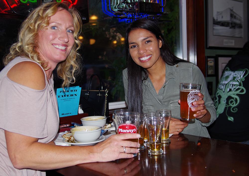Parkway-Tavern-Tacoma-Brewers-Blind-IPA-Challenge-beer-flight