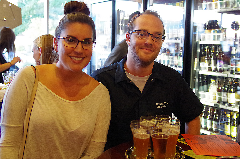 Sudspop-The-Beatles-Revolver-in-Beer-Tacoma-couple