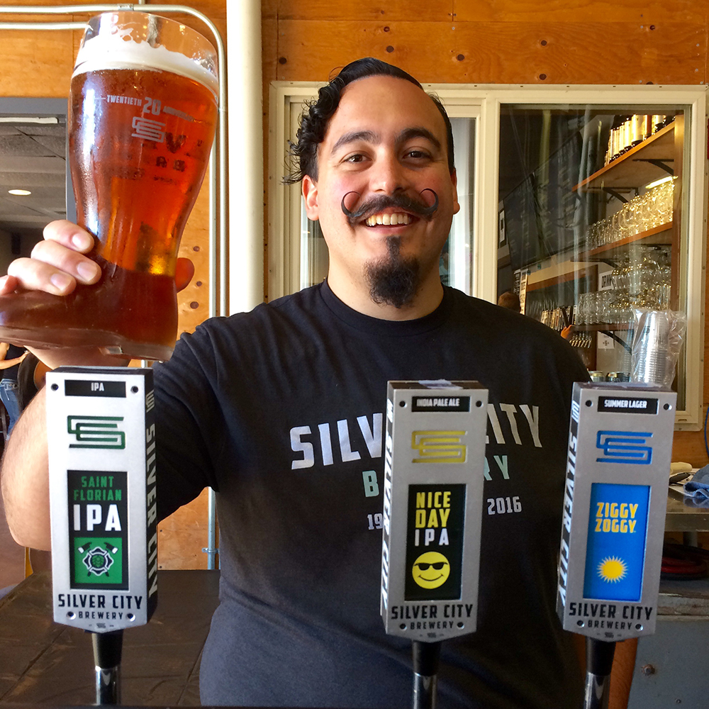 silver-city-brewery-20th-anniversary-party-bartender