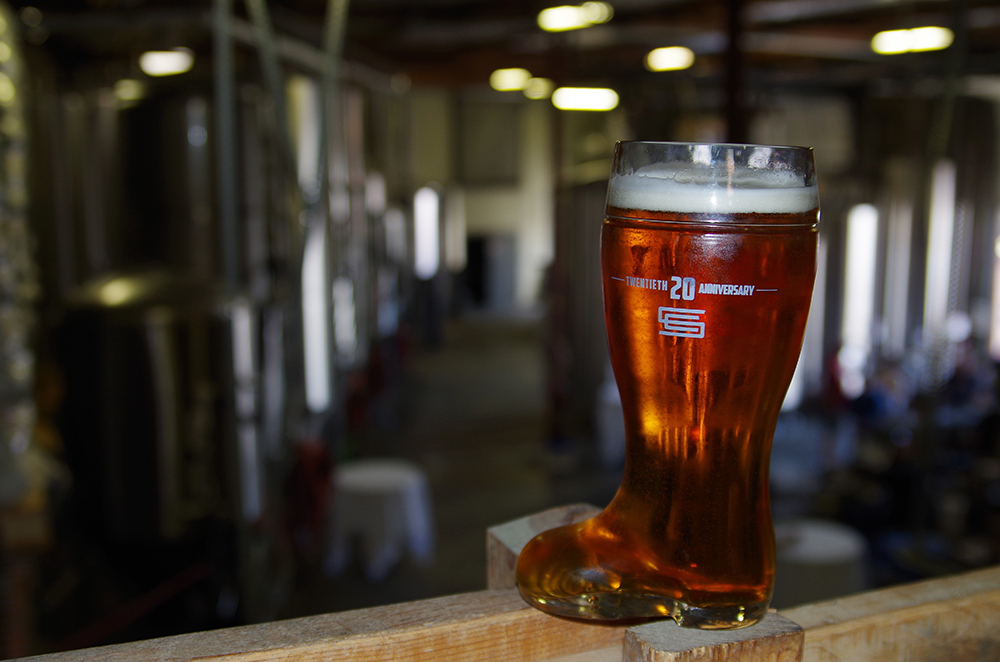 silver-city-brewery-20th-anniversary-party-boot-glass