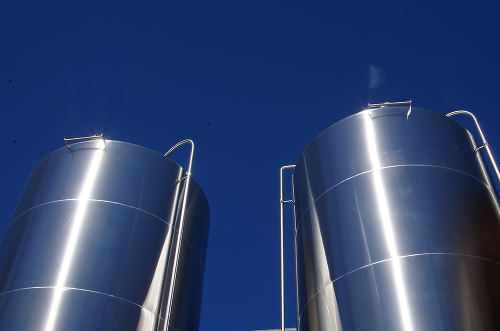 silver-city-brewery-20th-anniversary-party-giant-fermenters