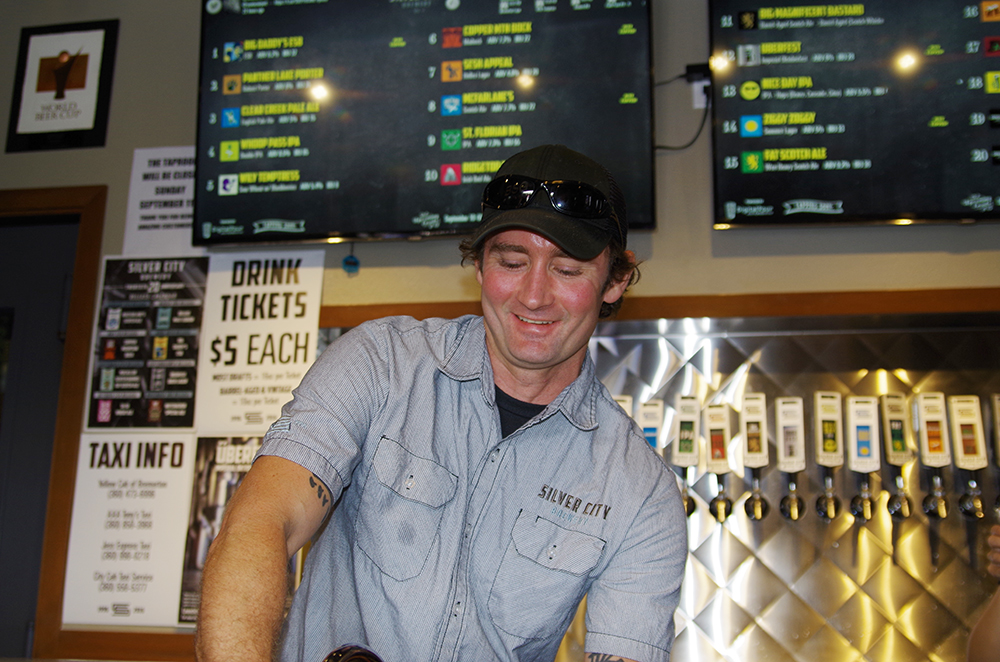 silver-city-brewery-20th-anniversary-party-taproom