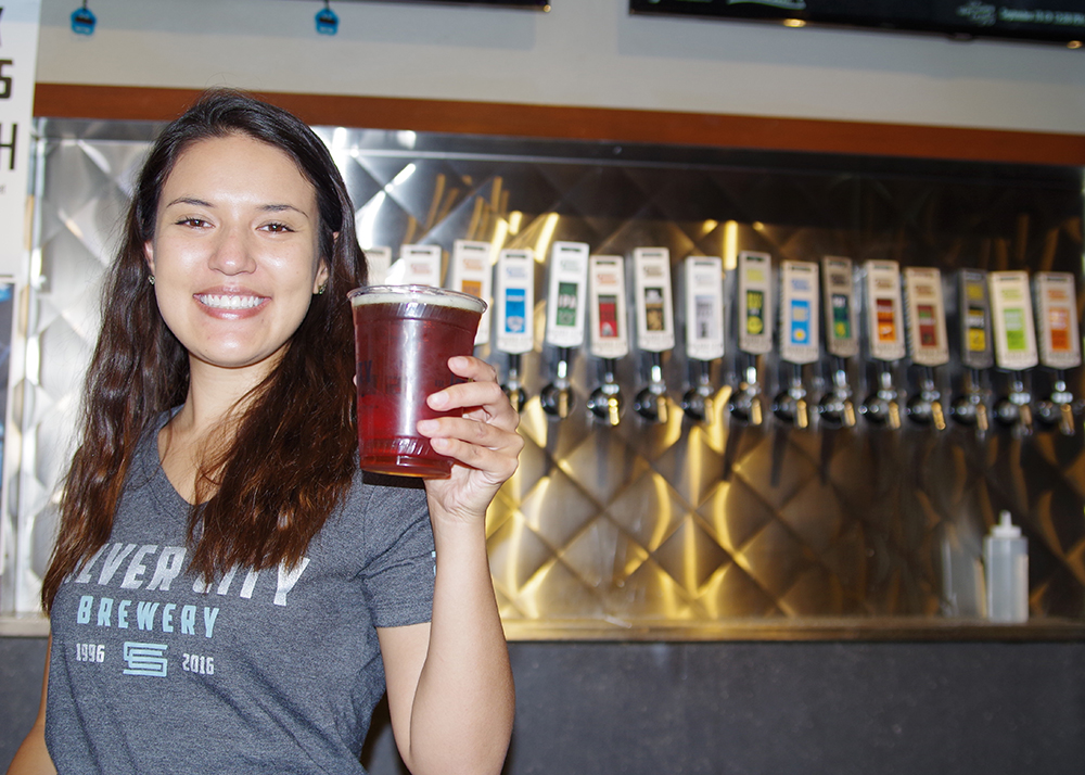 silver-city-brewery-20th-anniversary-party-taps