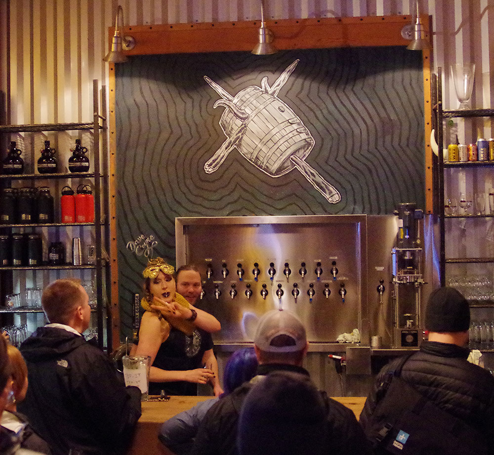 Fort-George-Brewery-Festival-of-the-Dark-arts-Showroom