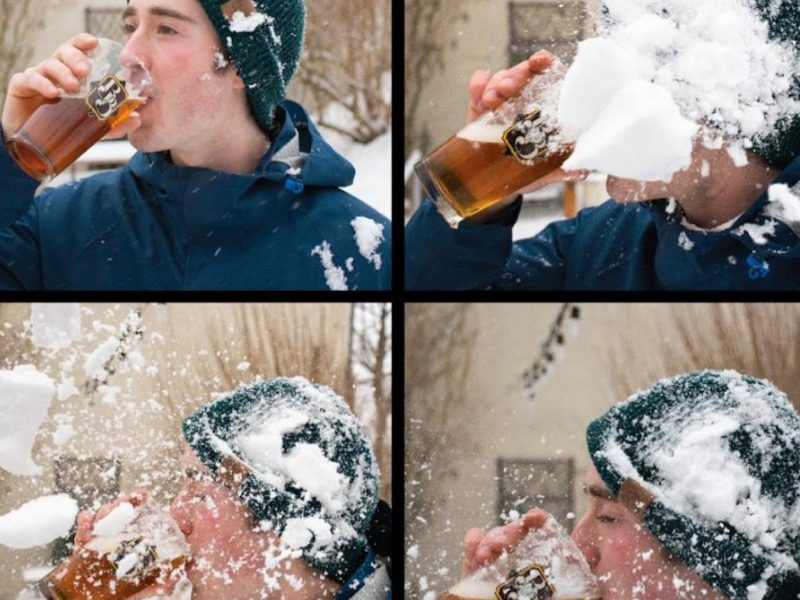 peaks-and-pints-instagram-stalker-snowmen-drinking-beer