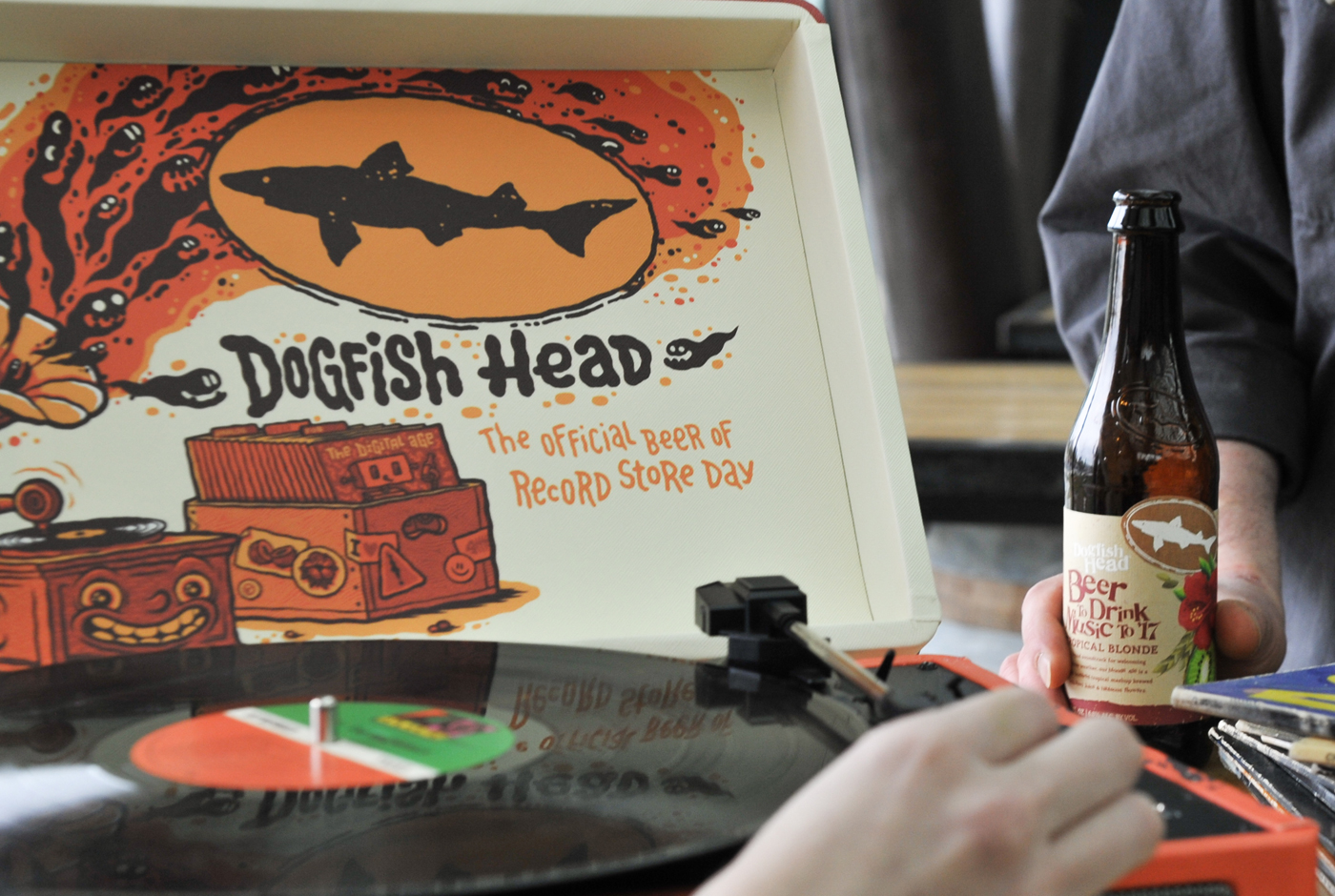 Dogfish-Head-Record-Store-Day-Tacoma