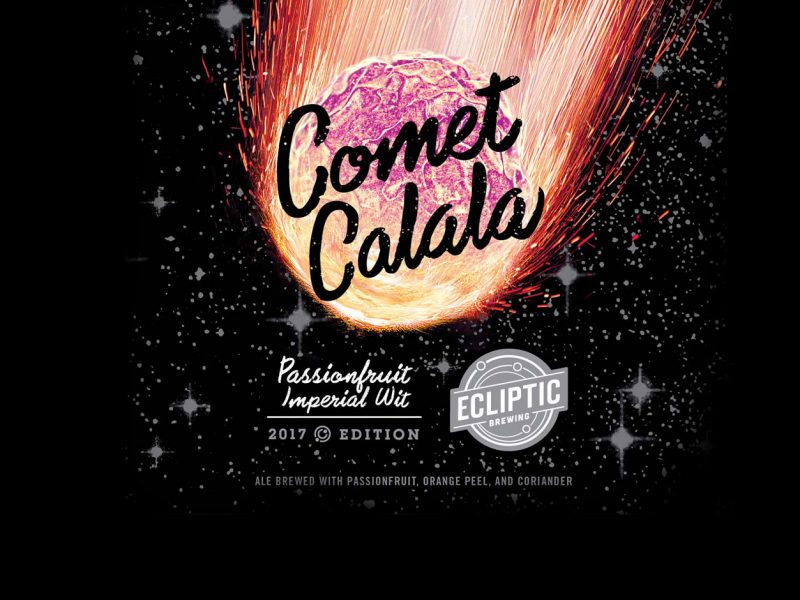 Ecliptic-Brewing-Comet-Calala