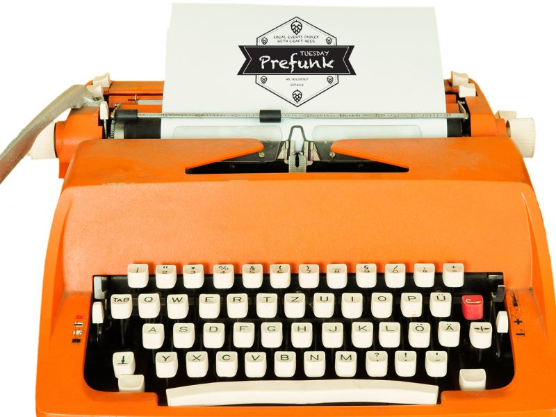 California-Typewriter-Tacoma