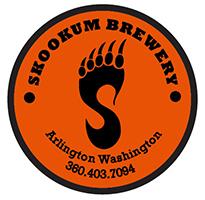 Skookum-Radagast-Brown-Tacoma