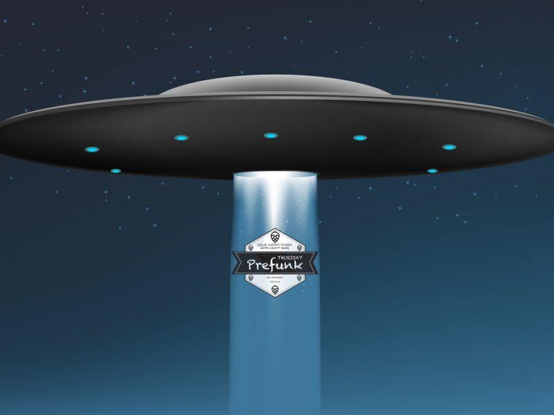 UFO-Tacoma