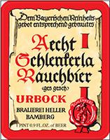 Aecht-Schlenkerla-Rauchbier-Urbock-Tacoma