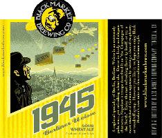 Black-Market-1945-Tacoma