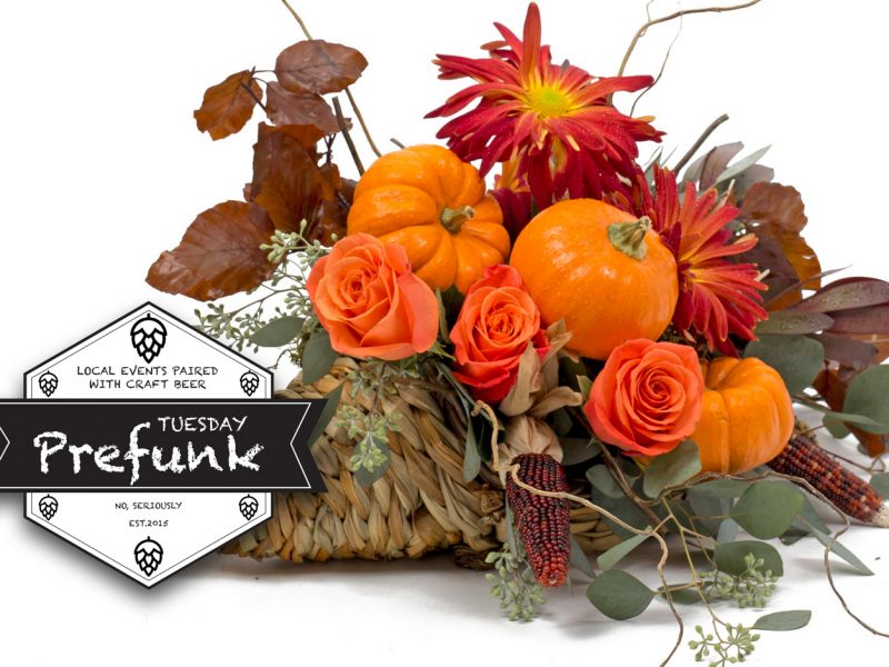 Thanksgiving-floral-arrangements-Tacoma