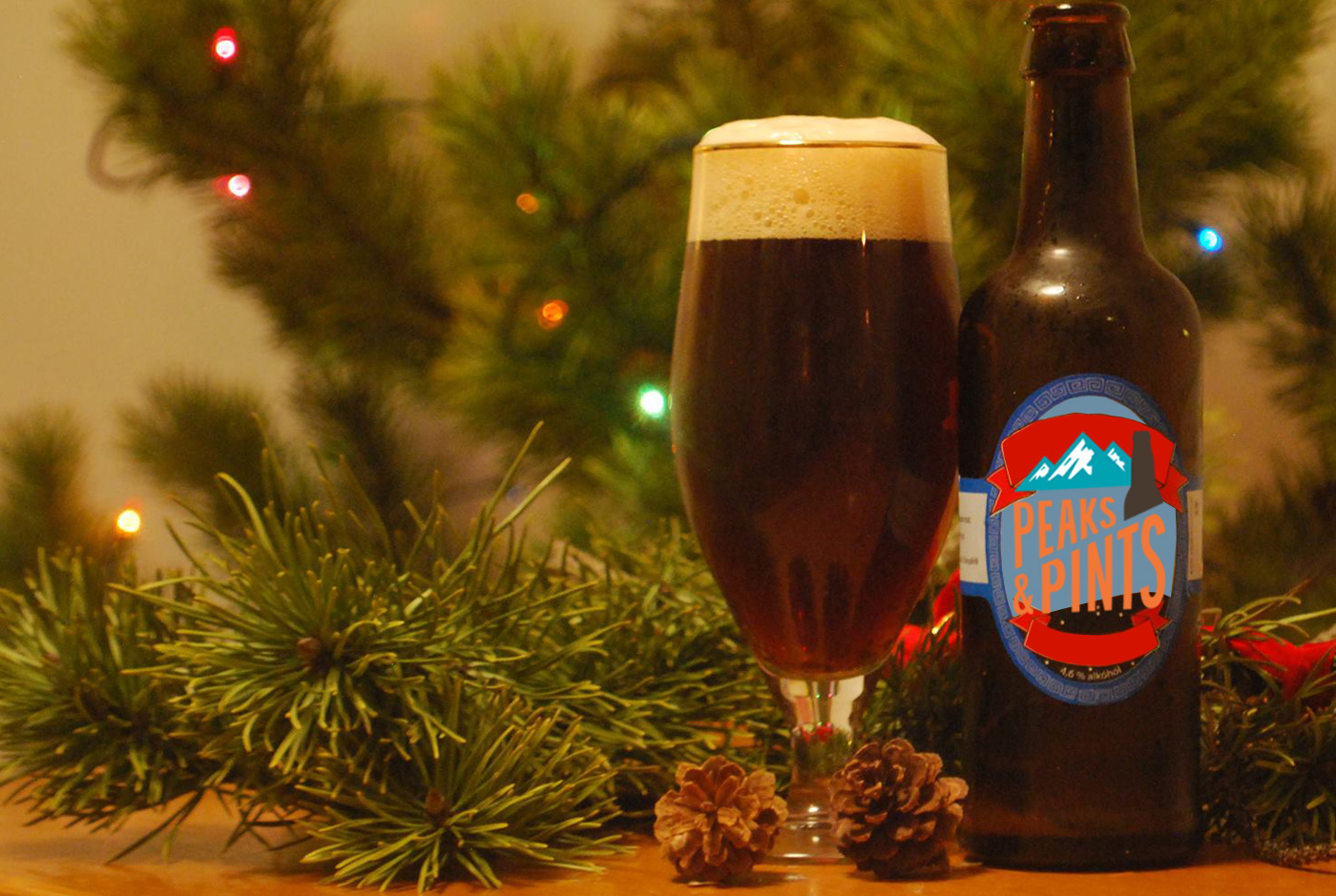 Christmas Beer.25 Days Of Christmas Carols And Craft Beer Pairing Peaks And Pints Tacoma