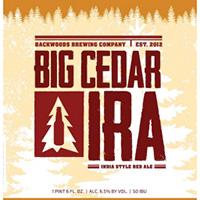 Backwoods-Big-Cedar-IRA-Tacoma