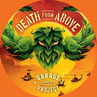 Garage-Project-Death-From-Above-Tacoma