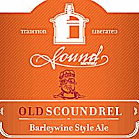 Sound-Old-Scoundrel-Barleywine-Tacoma