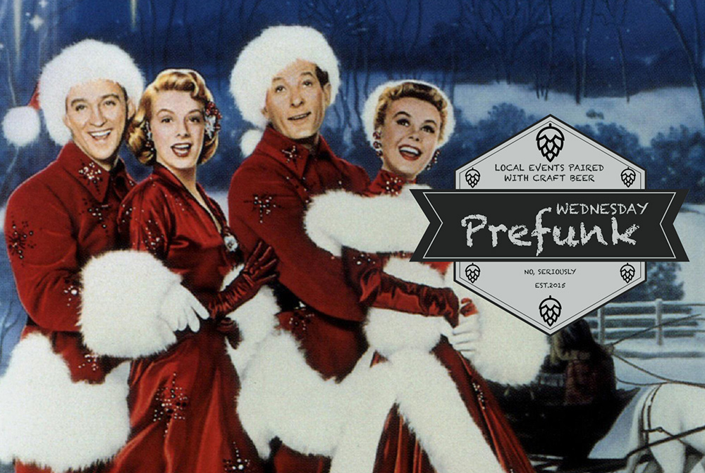 TACOMA-PREFUNK-WEDNESDAY-DEC-13-2017-2-Towns-Ciderhouse-Nice-and-Naughty-Bourbon-Barrel-Aged-and-Sing-Along-White-Christmas