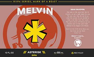 Melvin-Asterisk-Tacoma