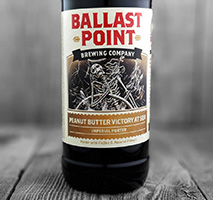 Ballast-Point-Peanut-Butter-Victory-At-Sea-Tacoma