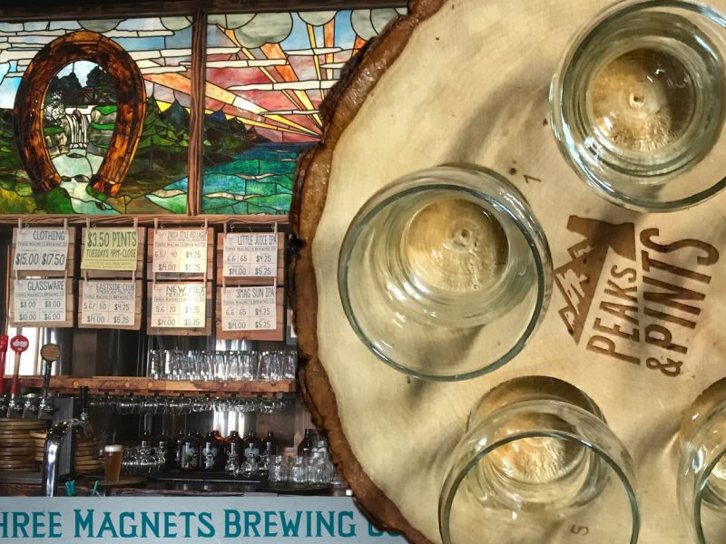 Craft-Beer-Crosscut-3-1-18-A-Flight-of-Three-Magnets-Brewing