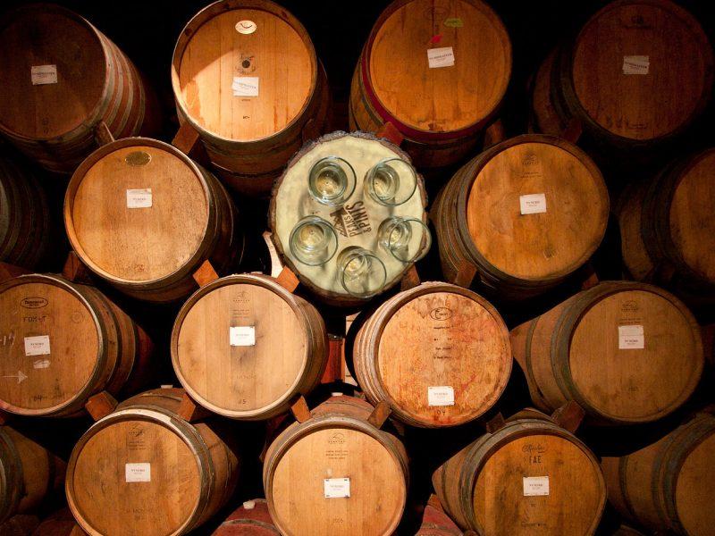 Craft-Beer-Crosscut-3-19-18-A-Flight-of-Wine-Barrels