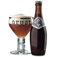 Orval-Trappist-Tacoma
