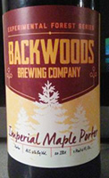 Backwoods-Imperial-Maple-Porter-Tacoma