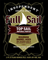 Full-Sail-Top-Sail-Bourbon-Barrel-Imperial-Porter-Tacoma