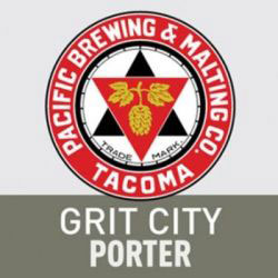 Pacific-Brewing-Malting-Co-Grit-City-Porter-Tacoma