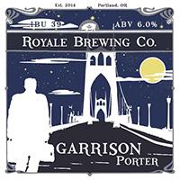 Royale-Garrison-Porter-Tacoma