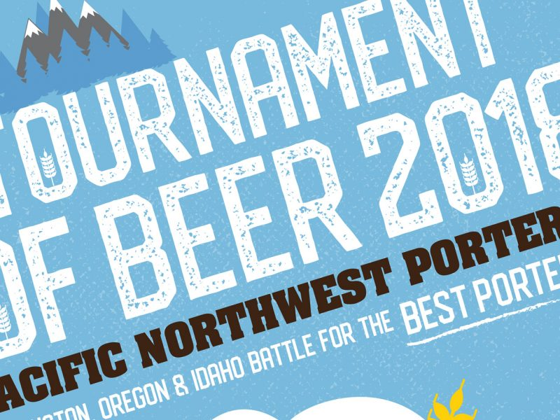 Tournament-of-Beer-Northwest-Porters-Round-One