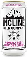 Incline-Cider-Compass-Rose-Hibiscus-Cider-Tacoma
