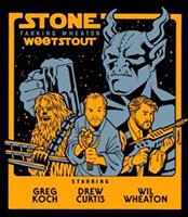 Stone Farking Wheaton wOOtstout-Tacoma
