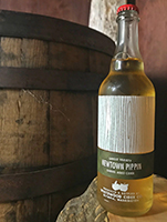 Whitewood-Single-Variety-Newtown-Pippin-Barrel-Aged-Cider-Tacoma