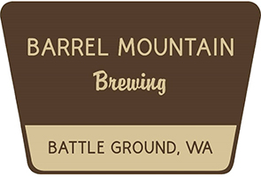 Barrel Mountain Ash Cloud Amber