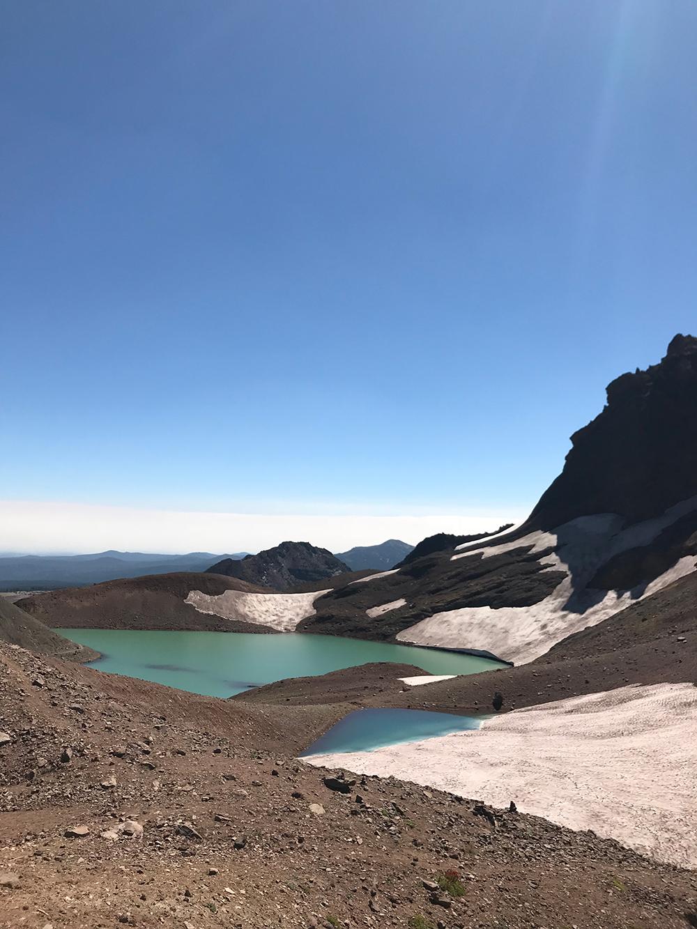 Broken-Top-Trail-glacier