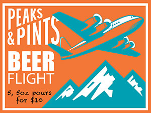 Peaks-and-Pints-Tacoma-Beer-Flight