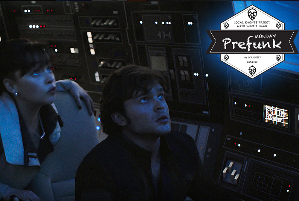 TACOMA-PREFUNK-MONDAY-AUGUST-20-2018-Fort-George-3-Way-IPA-and-Han-Solo