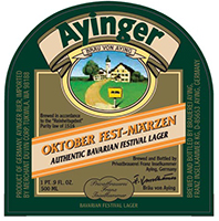 Ayinger Oktober Fest-Märzen