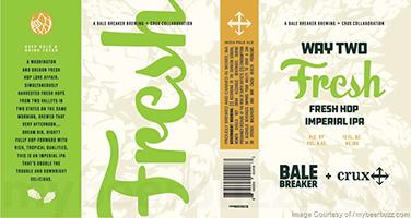 Bale-Breaker-Way-Two-Fresh-Tacoma