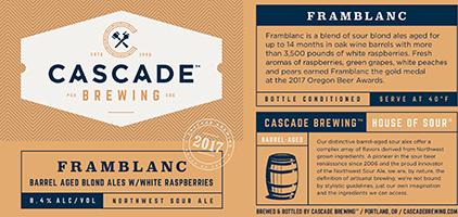 Cascade-Framblanc-Tacoma