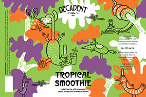 Decadent-Ales-Tropical-Smoothie-Tacoma