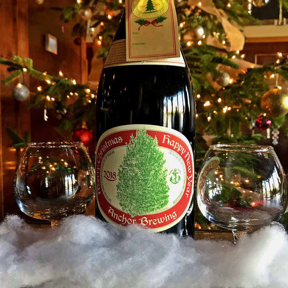 Peaks-and-Pints-Package-Present-Anchor-2018-Christmas-Ale-Tacoma