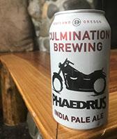 Culmination-Phaedrus-IPA-Tacoma
