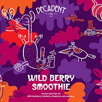 Decadent-Ales-Wild-Berry-Smoothie-Tacoma