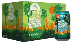 Golden-Road-Wolf-Among-Weeds-Tacoma