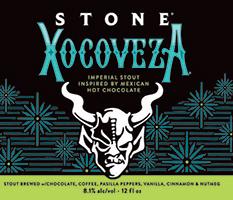 Stone-Xocoveza-Tacoma